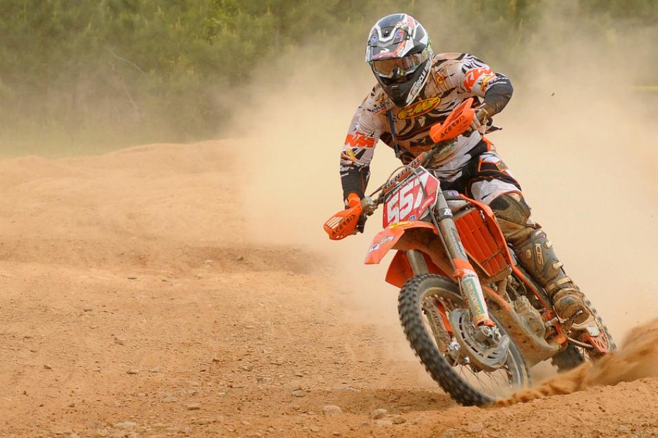 GNCC Preview: New<br /> Guys on the Loose