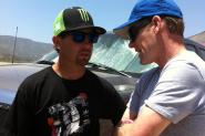 Monday Conversation:  Jeremy McGrath