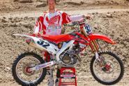 Going Red: Tommy Hahn Signs with Honda