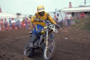 This Week in Yamaha  History: Hannah in '76