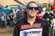 BTOSports Racer X  Podcast: Chris Blose