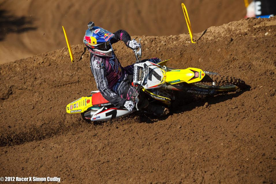 Hangtown First Practice Gallery