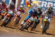 Hangtown Race Highlights