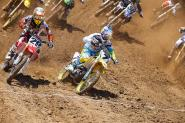 Racer X Motocross Show: Hangtown