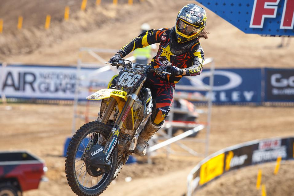 Open Mic: Interviews  from Hangtown