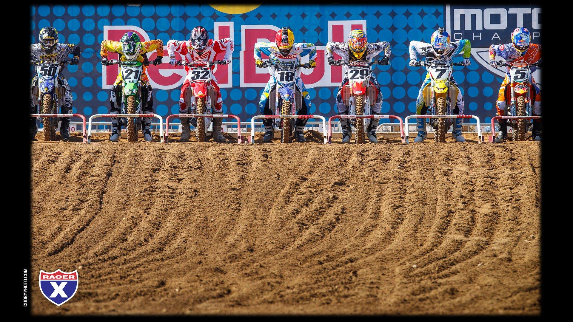 Racer X Online - Motocross & Supercross NewsRacer X Online - Motocross & Supercross NewsHangtown MX Wallpapers