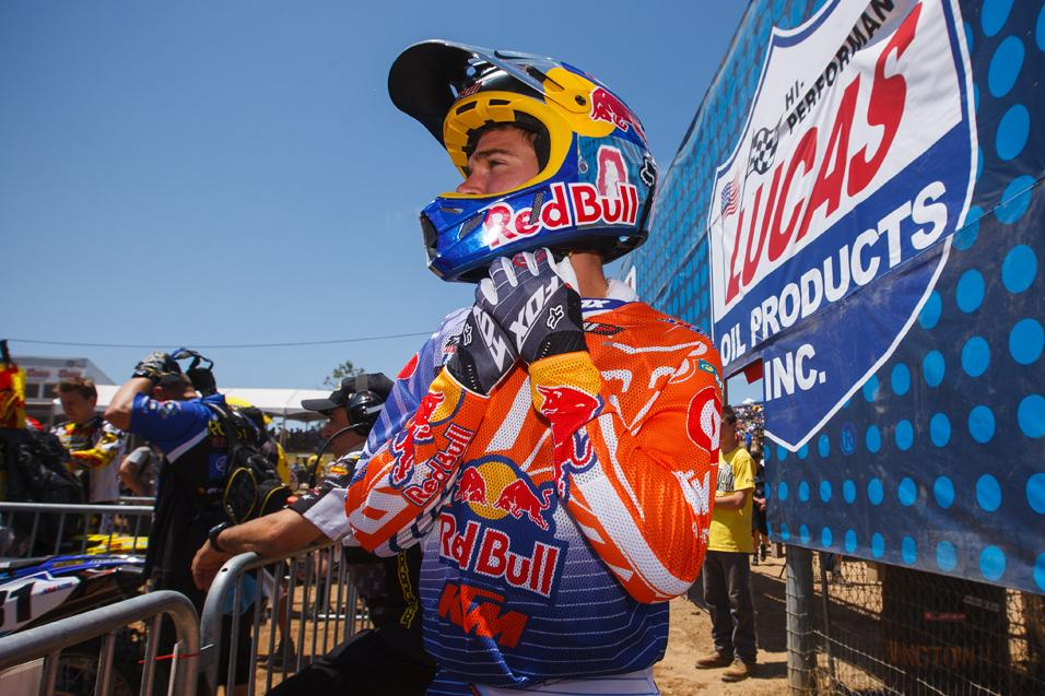 <strong>Open Mic</strong> 2: Dungey<br /> and Alessi Interviews