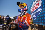 Open Mic 2: Dungey  and Alessi Interviews