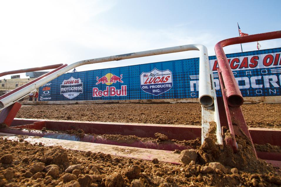 Racer X <strong>Redux:</strong> Predictable<br /> Surprises from Hangtown