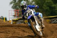 This Week in Yamaha  History: Langston in '07