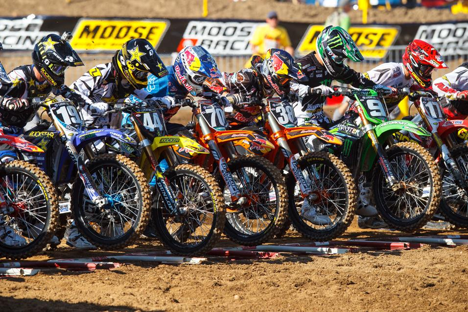 Observations: Hangtown