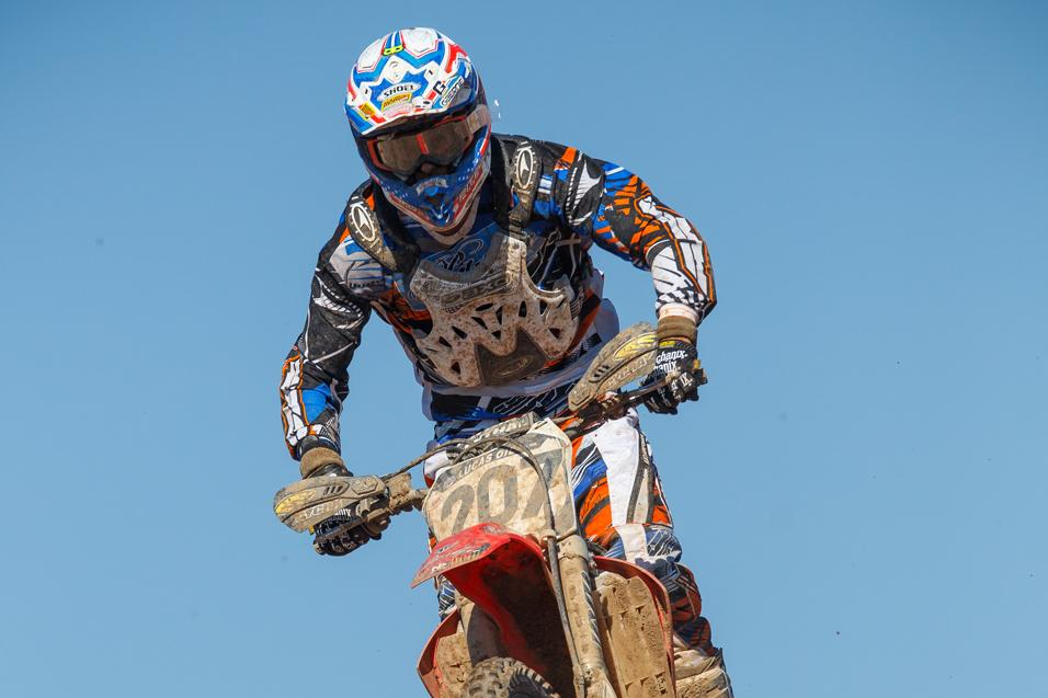 Privateer Profile:  Sean Collier