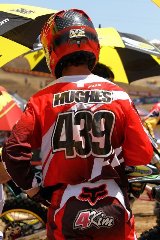Ryan Hughes