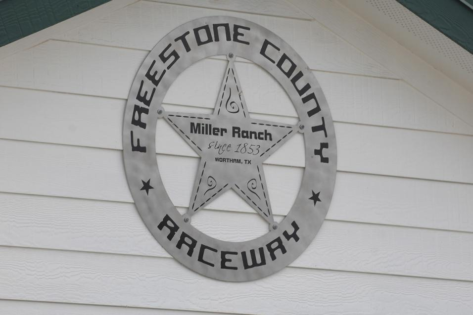 Freestone Setup Gallery
