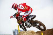 Freestone 250 Moto 1 Report