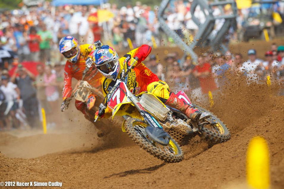 Racer X<br /> <strong>Race Report:</strong><br /> Freestone