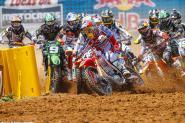 Racer X Motocross Show: Freestone