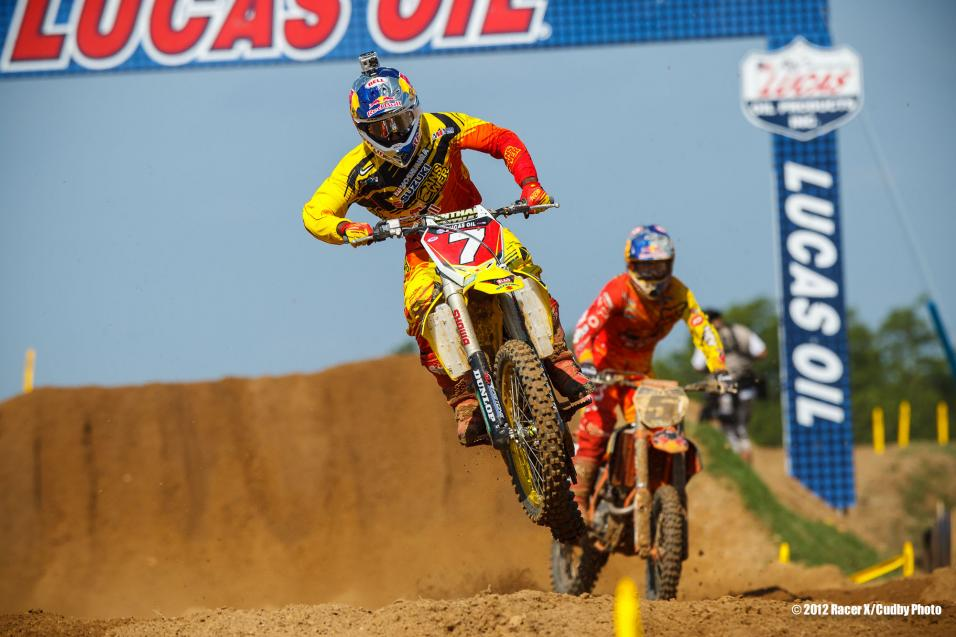 Freestone MX Gallery