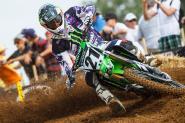 Racer X Outstanding Performance: Jake Weimer