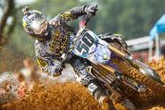 Racer X Notebook: Freestone