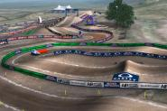 Animated Track Map: Thunder Valley