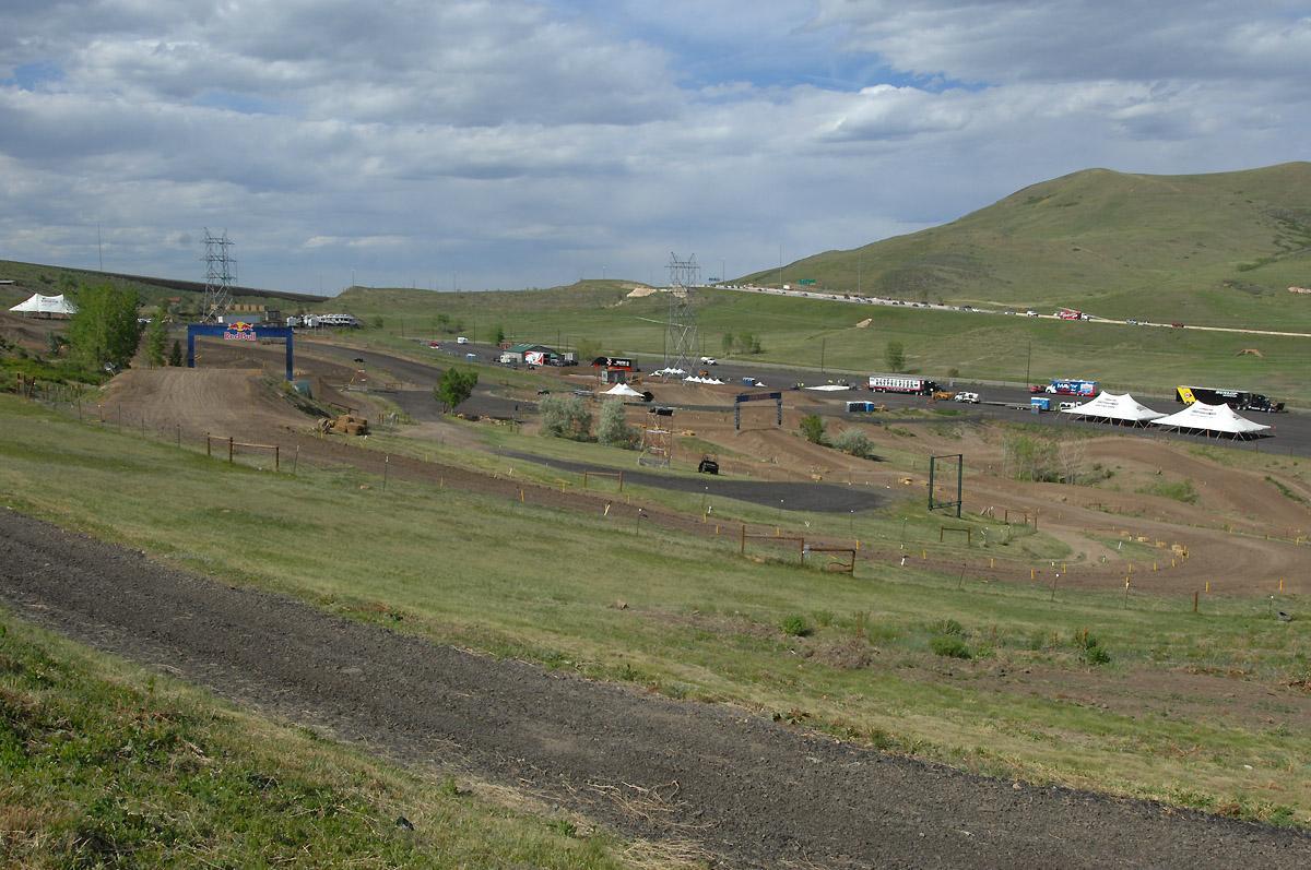 Thunder Valley Raceway