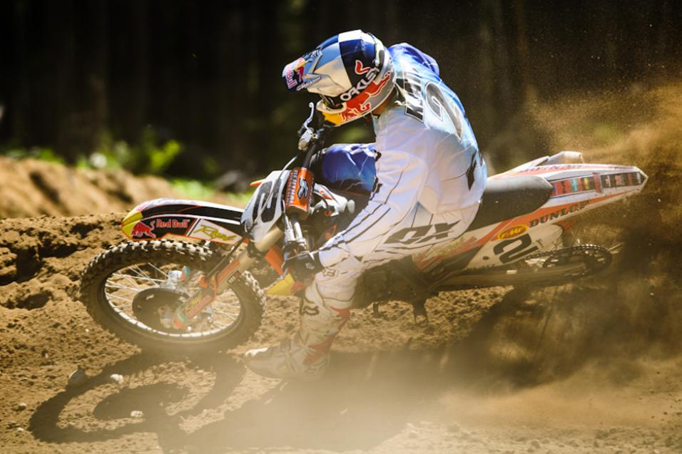 BTOSports.com Racer X<br /> Podcast: Ryan Lockhart