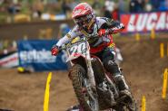 Insight: Justin Barcia