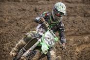 Racer X Outstanding  Performance: Broc Tickle