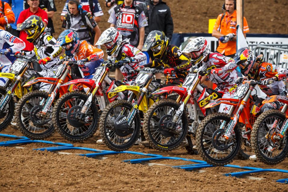 BTOSports.com Racer  X Podcast: Thunder Valley