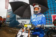 Racer X Notebook:  Thunder Valley