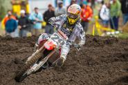 Racer X Films:  In The Spotlight, Andrew Short