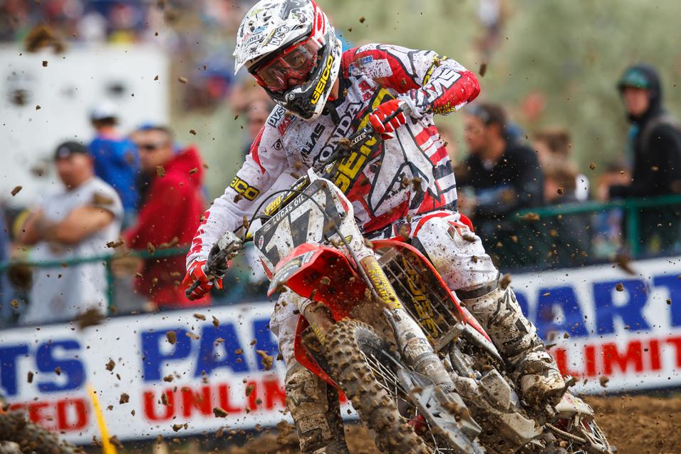 Bench Racing Ammo:  What's Next in the 250 Class