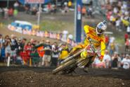 James Stewart IN for High Point