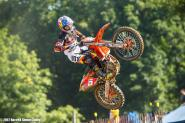 High Point 450 Moto 1 Report