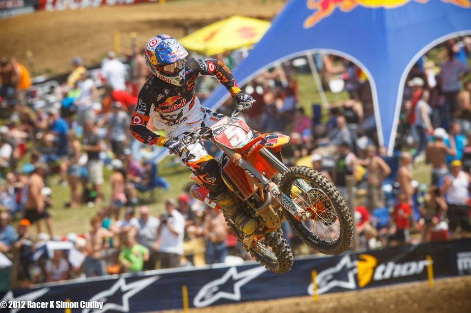 Racer X Race Report: High Point