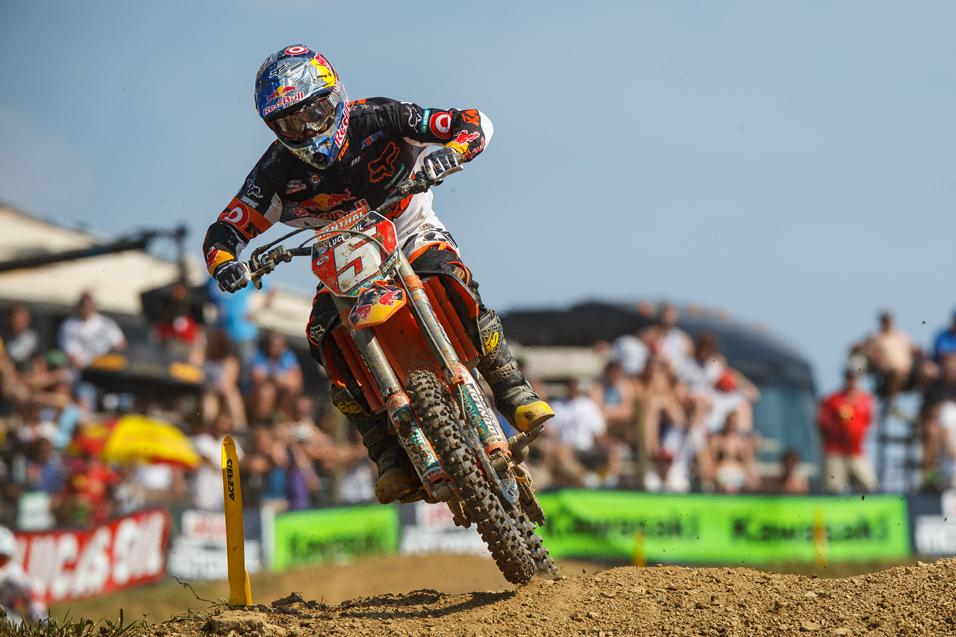 <strong>Insight:</strong> Ryan Dungey