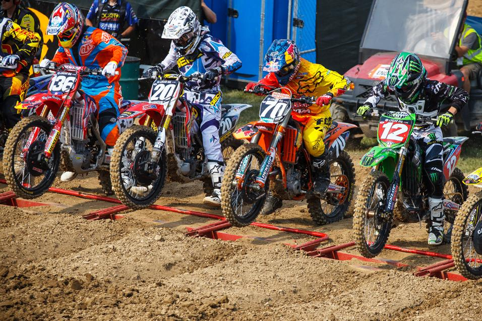 Racer X Films:  High Point, Remastered