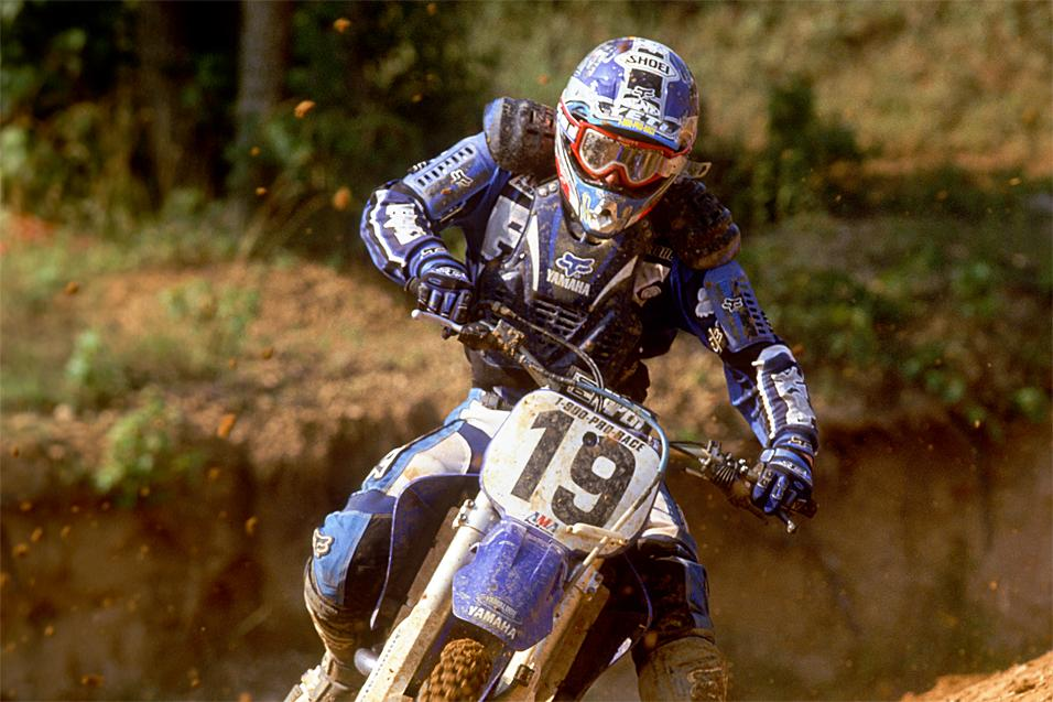 This Week in Yamaha  History: Henry in '98