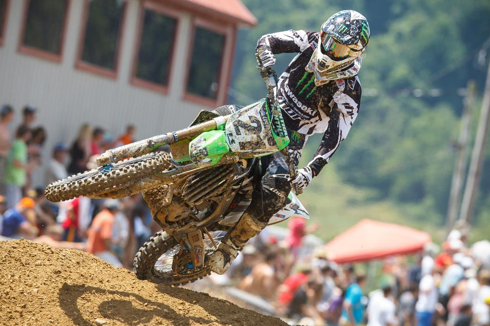 10 Things to  Watch: Budds Creek