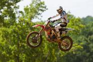 Racer X Motocross  Show: Budds Creek