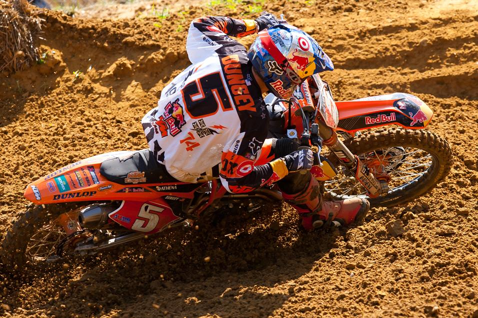 450 Words: Budds Creek