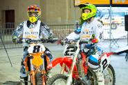 Racer X Films:  Spy's Del Moto Derby
