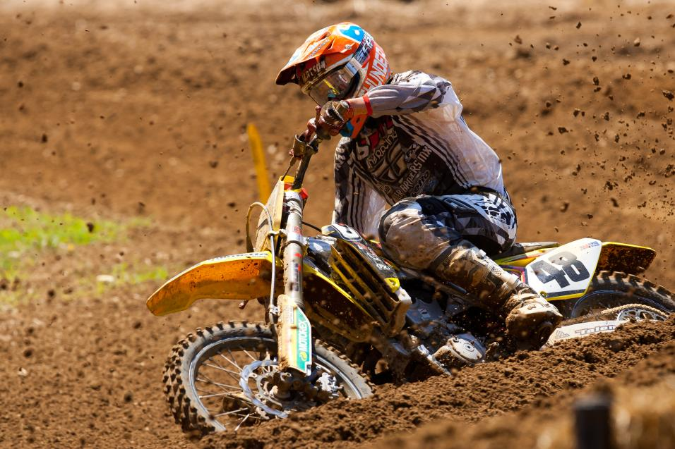 Racer X <strong>Notebook:</strong><br /> Budds Creek