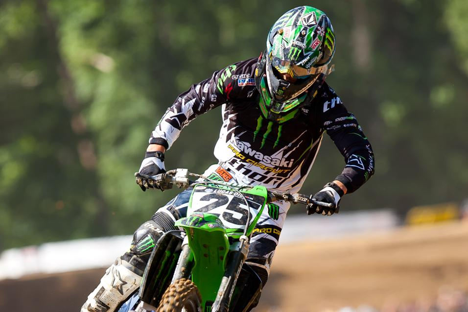 Unsung Hero: Broc Tickle