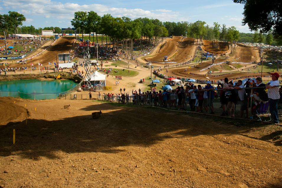 Observations: Budds Creek
