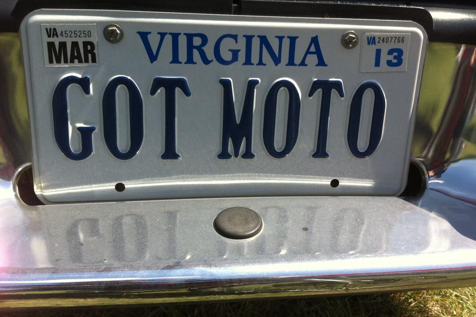 <strong>The List:</strong> Virginia<br /> Is For (Moto) Lovers