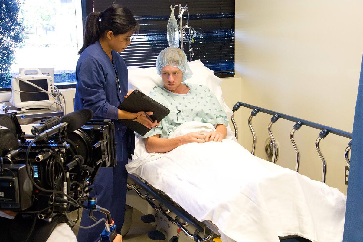 Villopoto pre-surgery