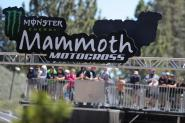 Daily Report: Mammoth Motocross, Wednesday