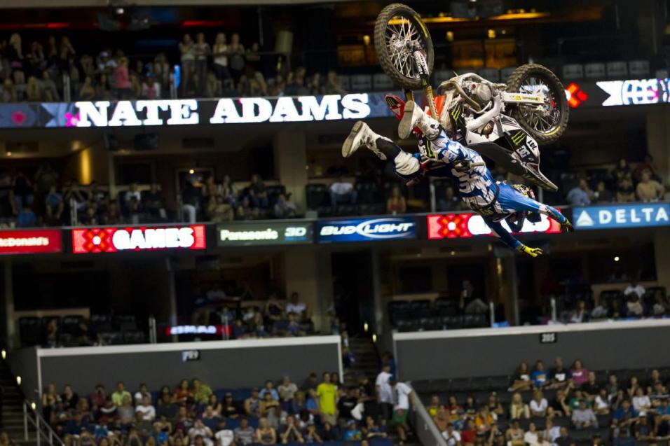 How to Watch: X Games